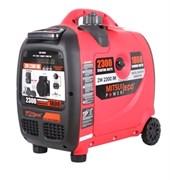 Генератор бензиновый инверторный Mitsui Power ECO ZM 2300 IM