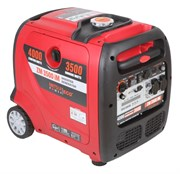 Генератор бензиновый инверторный Mitsui Power ECO ZM 3500 IM