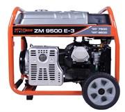 Генератор бензиновый Mitsui Power ECO ZM 9500 E-3