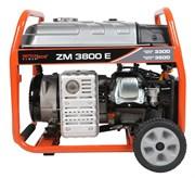 Генератор бензиновый Mitsui Power ECO ZM 3800 E (ZX 223)