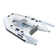 Лодка надувная BRIG D 200 S серия DINGO