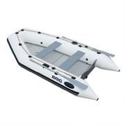 Лодка надувная BRIG  B 310 серия  BALTIC