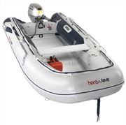 Лодка надувная Honda T35 AE2