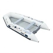 Лодка надувная BRIG  B 380 W серия  BALTIC