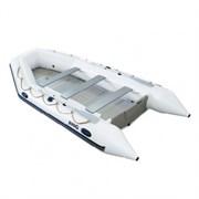 Лодка надувная BRIG  B 460 HD серия  BALTIC