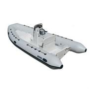Лодка надувная BRIG F 500 L серия FALCON