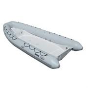 Лодка надувная BRIG F 570 серия FALCON