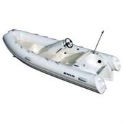Лодка надувная BRIG E 380 серия EAGLE