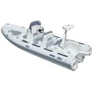 Лодка надувная BRIG E 580 серия EAGLE