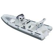Лодка надувная BRIG E 780 Hypalon серия EAGLE