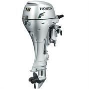 Подвесной лодочный мотор Honda BF 15 DK2 SHU