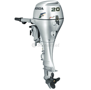 Подвесной лодочный мотор Honda BF 20 DK2 SHU