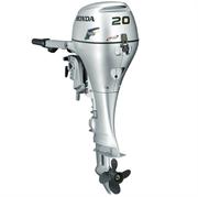 Подвесной лодочный мотор Honda BF 20 DK2 SRTU