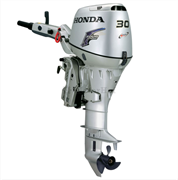 Подвесной лодочный мотор Honda BF 30 DK2 SHGU