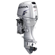Подвесной лодочный мотор Honda BF 40 DK2 SRTU