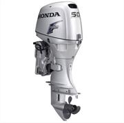 Подвесной лодочный мотор Honda BF 50 DK2 LRTU