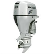 Подвесной лодочный мотор Honda BF 135 AK2 LU