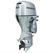 Подвесной лодочный мотор Honda BF 80 LRTU