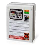 Блок автоматического резервирования сети БАРС 24-207 АП 40 с  контакторами Schneider Electric