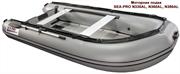 Моторная лодка Sea-pro N380AL