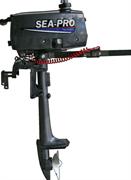 Лодочный мотор Sea-pro Т2.5S