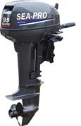 Лодочный мотор Sea-pro OTH 9,9S