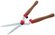 Ножницы для стрижки кустов с волновыми лезвиями WOLF-Garten HS-W