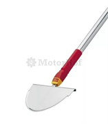 Обрезчик кромок газона Полумесяц с D-ручкой 85 см WOLF-Garten RM-F