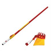 Сборщик фруктов с телескопической ручкой WOLF-Garden RG-M/ZM-V3