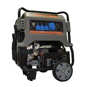 Генератор бензиновый Mitsui Power ECO ZM10000 E