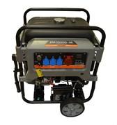 Генератор бензиновый Mitsui Power ECO ZM10000 E-3