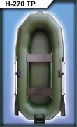 Гребная лодка Муссон Н 270 ТР
