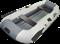 Гребная лодка Муссон В 290 НД - фото 11964