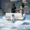 Подвесной лодочный мотор Honda BF 40 DK2 SRTU - фото 5387