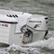 Подвесной лодочный мотор Honda BF 60 AK1 LRTU - фото 5396