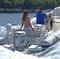 Подвесной лодочный мотор Honda BF 115 DK1 LU - фото 5402