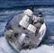 Подвесной лодочный мотор Honda BF 150 AK2 XU - фото 5410