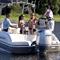 Подвесной лодочный мотор Honda BF 250 A XU - фото 5419
