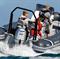 Подвесной лодочный мотор Honda BF 80 LRTU - фото 6009