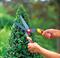 Ножницы для живой изгороди и ножницы многоцелевые набор WOLF-Garten HS-B/RA-X - фото 8243
