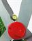 Ножницы для стрижки кустов с волновыми лезвиями WOLF-Garten HS-W - фото 8247
