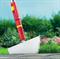 Обрезчик кромок газона Полумесяц с D-ручкой 85 см WOLF-Garten RM-F - фото 8262
