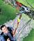 Секатор с телескопической ручкой и кордом-автоматом WOLF-Garten RC-M/ZS-M/ZM-V3 - фото 8316