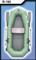 Гребная лодка Муссон R 195 - фото 9265