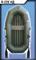 Гребная лодка Муссон R 220 НД - фото 9278
