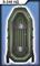 Гребная лодка Муссон S 240 НД - фото 9312