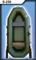 Гребная лодка Муссон S 250 - фото 9320