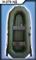 Гребная лодка Муссон Н 270 НД - фото 9361