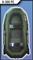 Гребная лодка Муссон Н 300 РС - фото 9382