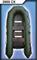 Моторно-гребная лодка Муссон 2800 СК - фото 9390